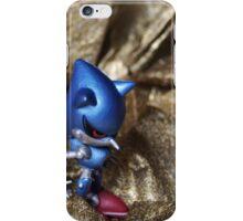 Sonic hero II iPhone Case/Skin