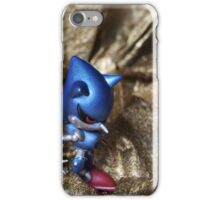 Sonic hero II iPhone Case/Skin