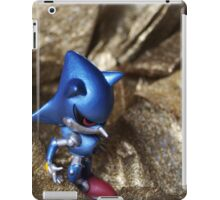 Sonic hero II iPad Case/Skin