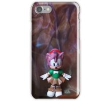 Cute hero iPhone Case/Skin