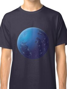 Firefox Nightly Logo Classic T-Shirt