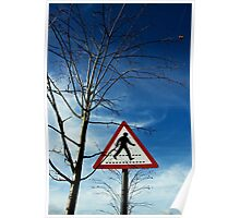 Where am I going? (ambulatory protocol 1) Poster
