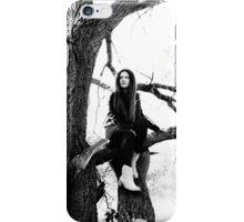 Angelika iPhone Case/Skin