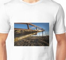 That old manure stacker Unisex T-Shirt