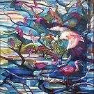 ibis by elisabetta trevisan