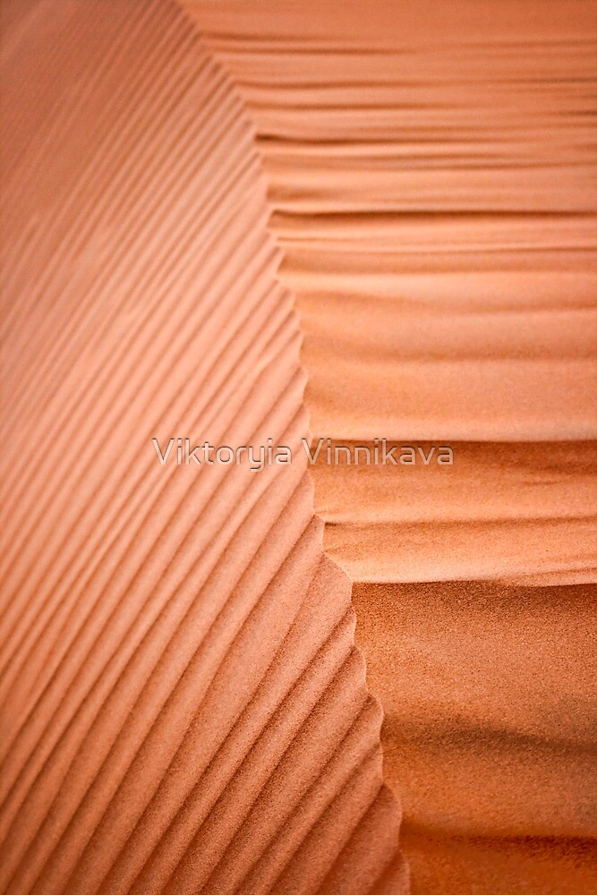 Sand Dunes Drawing by Freelancer