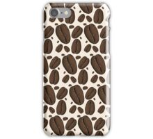 Coffee Beans! iPhone Case/Skin