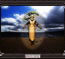 Hail Eris by LennyG