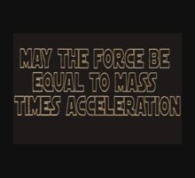 May The Force Be by Amantine