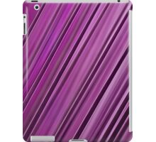 Purple Rain iPad Case/Skin