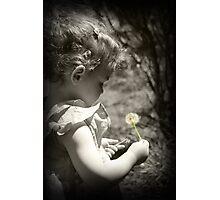 More than precious  Photographic Print