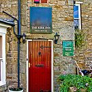 The Kirk Inn - Romaldkirk Co Durham by Trevor Kersley