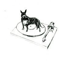 Canine Vinyl by Paperscratchers