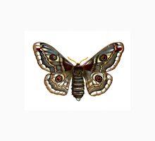 Fat Vintage Butterfly  Unisex T-Shirt