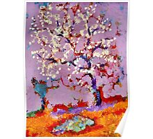 The Blossom Tree Poster
