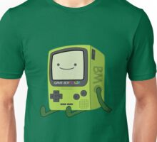 Gameboy BMO Unisex T-Shirt