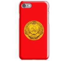 Soviet Classic iPhone Case/Skin