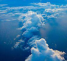 Cloud 9 by Patrick Robertson