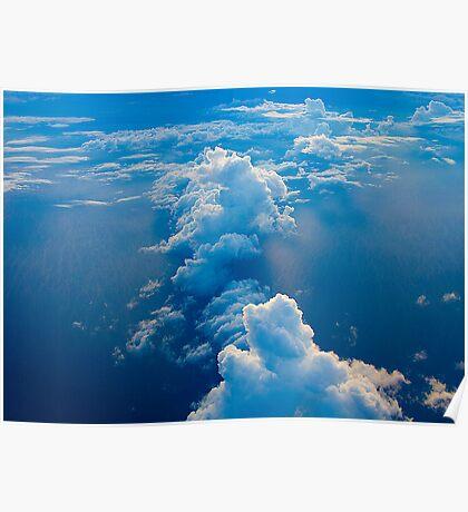 Cloud 9 Poster