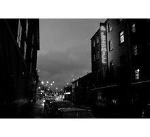 The Leadmill Photographic Print