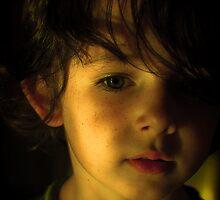 Nicholas by Peter Maeck