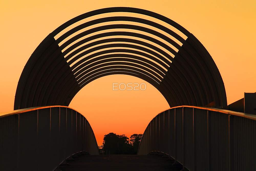 The Overpass  by EOS20