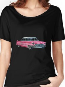 Pink Cadillac Women's Relaxed Fit T-Shirt