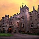Witton Castle by Bootkneck