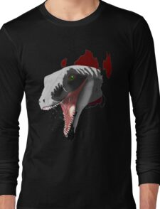The Raptor unleashed Long Sleeve T-Shirt