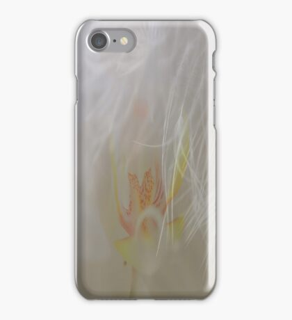 You are so Soft as a Feather - JUSTART © iPhone Case/Skin