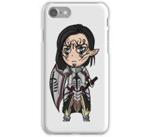 Templar Xander iPhone Case/Skin