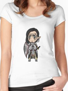 Templar Xander Women's Fitted Scoop T-Shirt