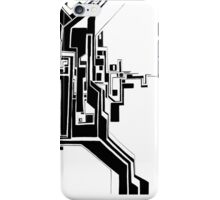 mind roots iPhone Case/Skin