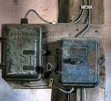 31.10.2009: Electronic Art by Petri Volanen