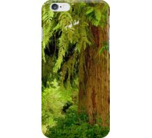 Tall and beautiful  iPhone Case/Skin
