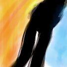 shadow hot, shadow cold by marcwellman2000