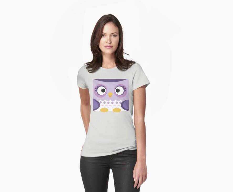 owl (v.1.) by claclina