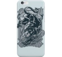 Coque de smartphone BlackPanther Edition iPhone Case/Skin