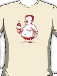 gary on vacation T-Shirt