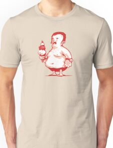 gary on vacation Unisex T-Shirt