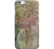 Womb's Dancing - JUSTART © iPhone Case/Skin