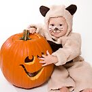 A Beary Good Halloween by Anthony Pierce
