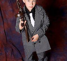 Aidan Capone by Anthony Pierce