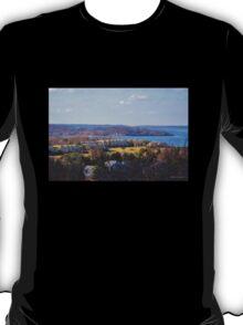 Northport Harbor T-Shirt