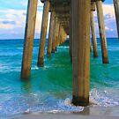 Waves Crashing by CDNPhoto