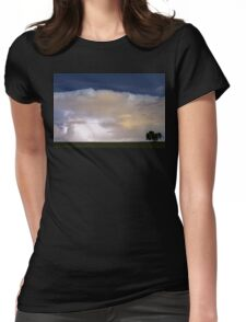 Storm Riders Womens Fitted T-Shirt