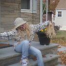 Scarecrow by Michael Degenhardt