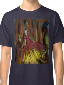 The Golden Bird Classic T-Shirt
