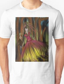 The Golden Bird T-Shirt