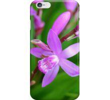 Vibrant Purple  iPhone Case/Skin